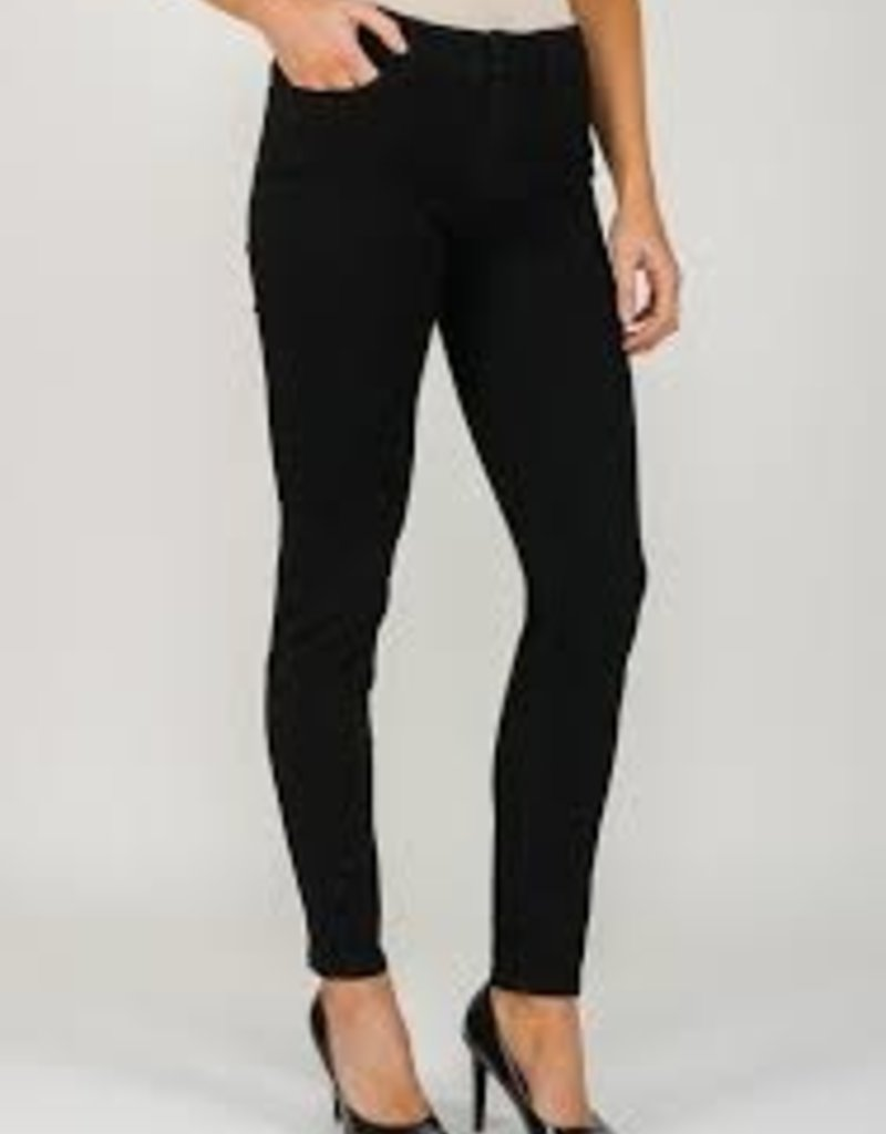 Liverpool Abby soft skinny black
