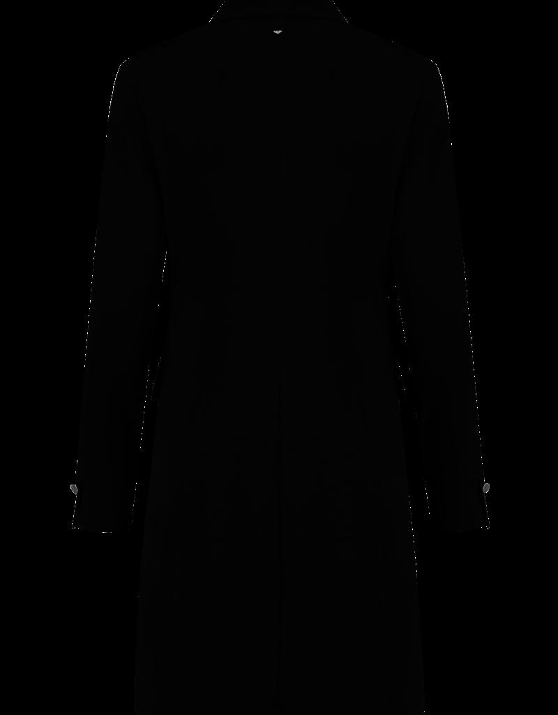 Helena Hart Blazer Lynn Transfer - Black