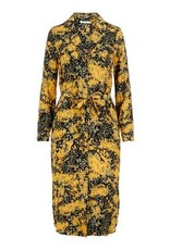 Pieces PCIsolde LS Midi Dress, 17099509