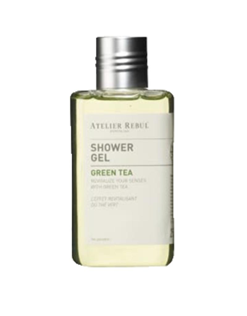 Atelier Rebul Shower Gel Green Tea 250ml
