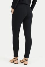 Juvia Fleece Trousers Lurex Piping 830.13.087