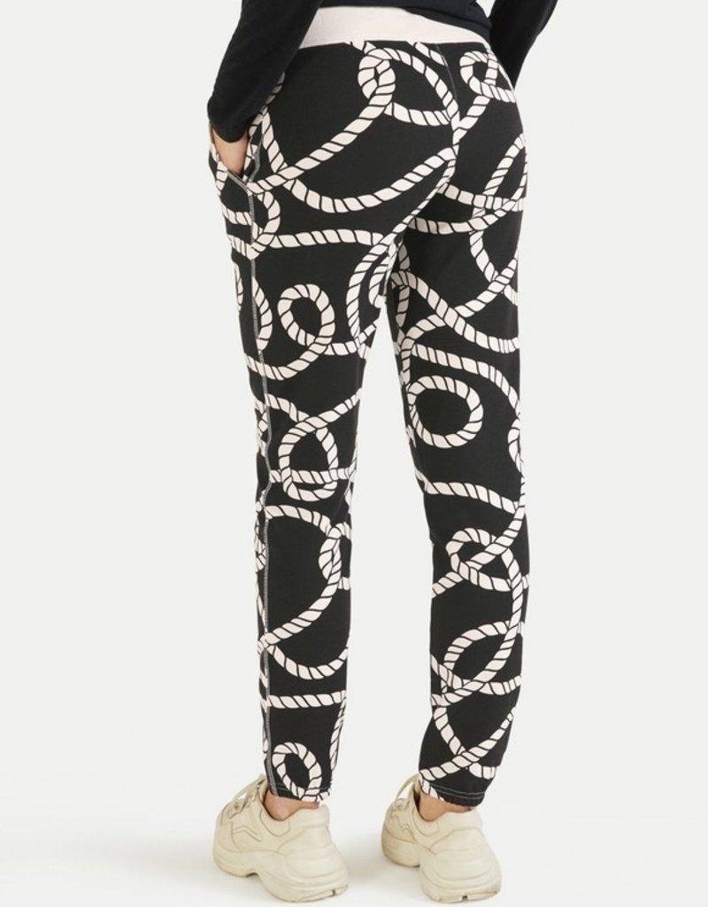 Juvia Fleece Trousers Ropes RF 830 13 033