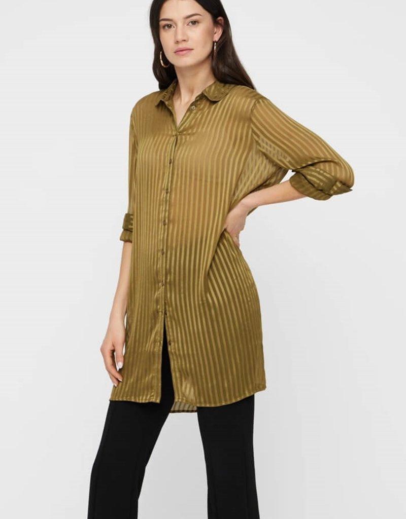 Y.A.S YASRocka LS Shirt 26015787