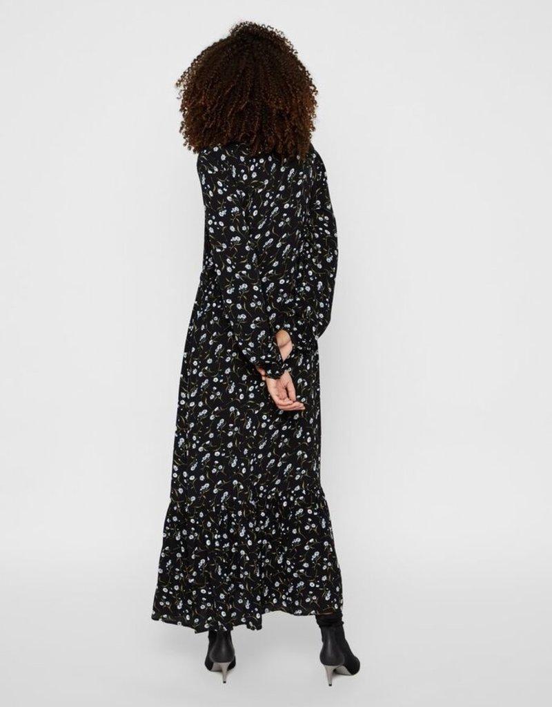 Y.A.S Yasdaisy LS Long Dress