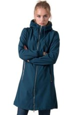 Danefae Jane softshell dark slate