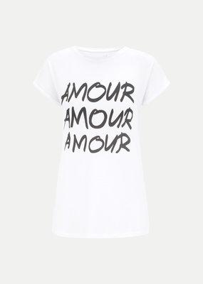 Juvia CO jersey T-shirt AMOUR 810 12 145