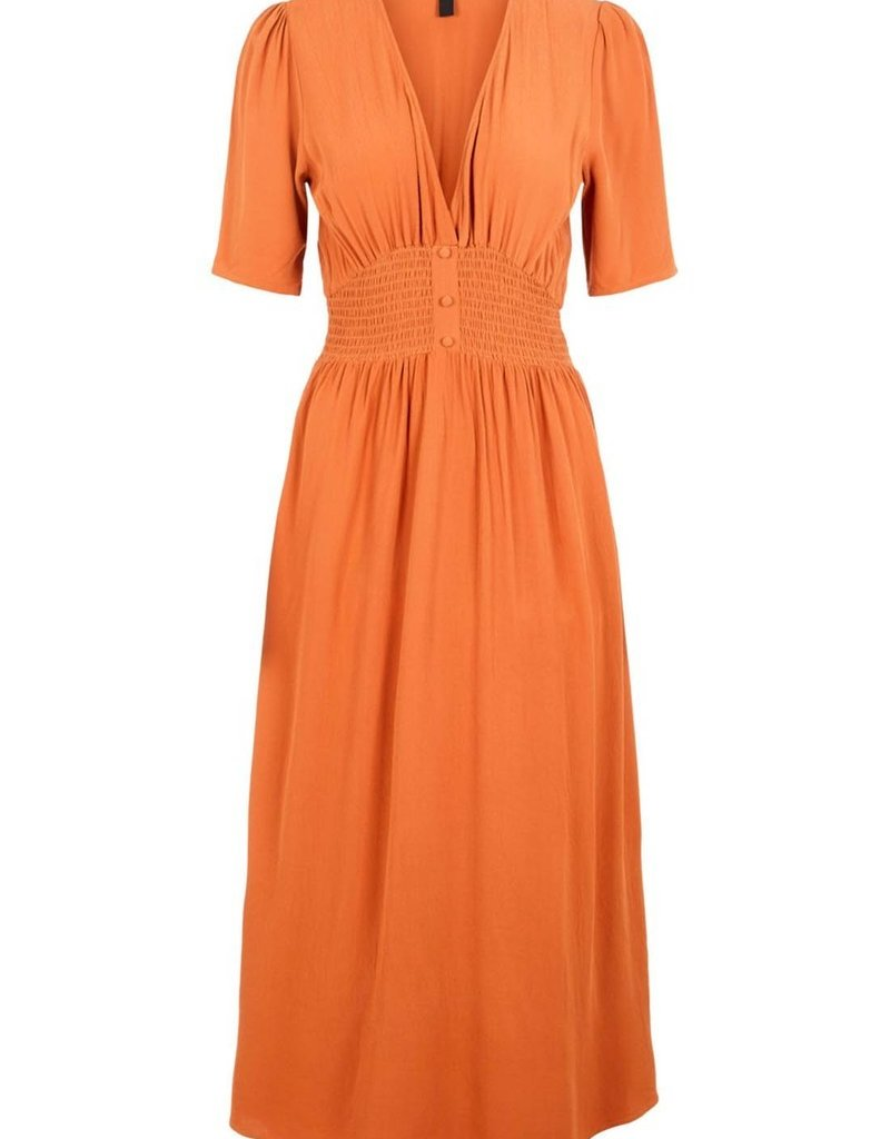 Y.A.S YASNilala SS Dress-Icons, 26017980