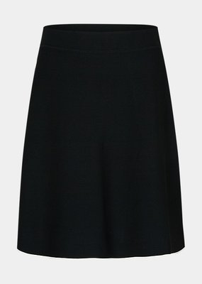 Comma Fine knit skirt 81.002.78.2593