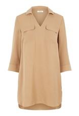 Pieces PCNelsa 3/4 Long Shirt, 17102714