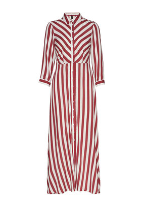 Y.A.S YASSAVANNA LONG SHIRT DRESS D2D