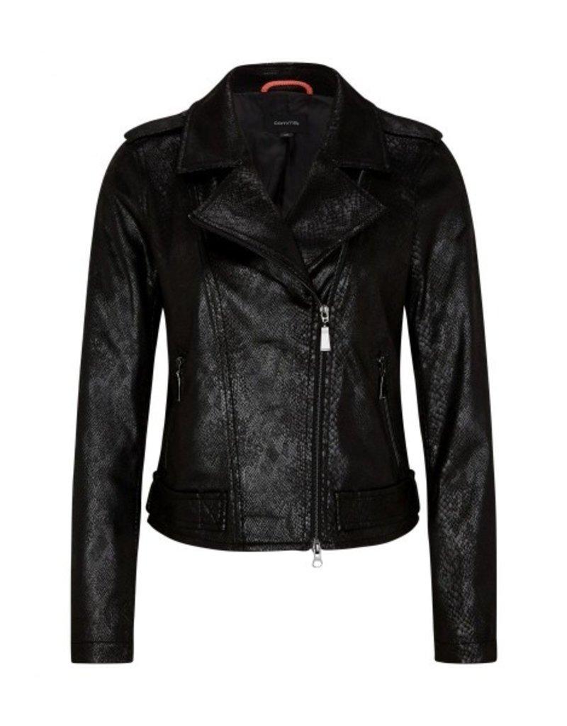 Comma Jacket 81.002.51.2262 Black