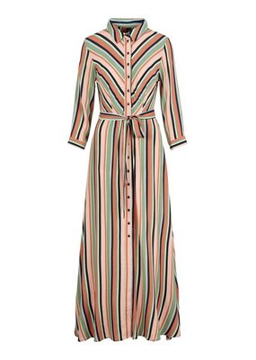 Y.A.S YASLINHASSA 3/4 Ankle Dress FT S., 26019175