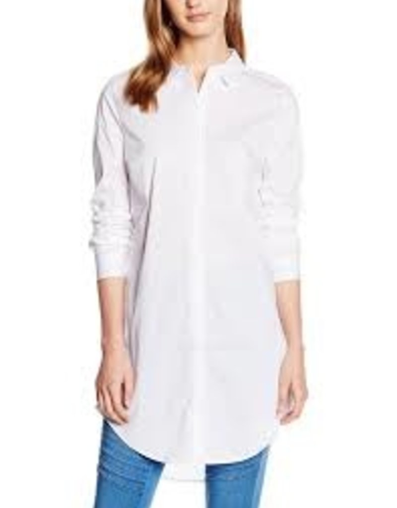 Pieces PCBENITA LS LONG SHIRT NOOS