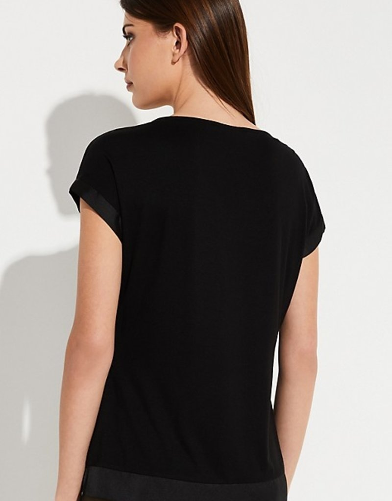 Comma T-shirt Kurzarm