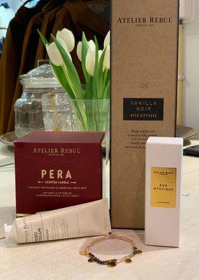 Atelier Rebul Cadeaupakket Luxury