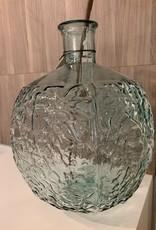 Envogue Home Ronde glazen vaas