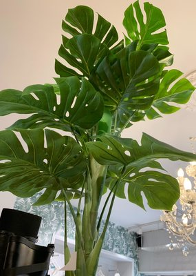 Envogue Home Kunstplant monstera