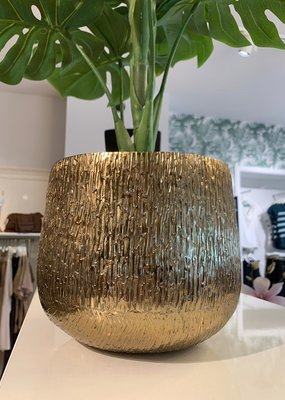 Envogue Home Gouden vaas