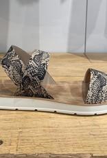 Super Cracks Dounia SC sandal 3 straps 51352