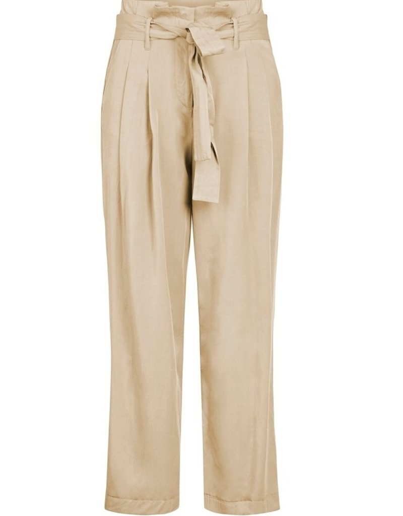 Y.A.S YASENDA HW CROPPED PANT - ICONS
