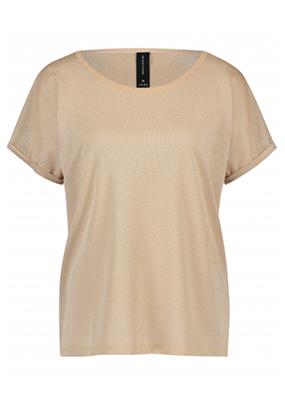 Jane Lushka T-Shirt Hope ronde hals RP620AW20