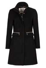 Giacomo Coat Black 6618155