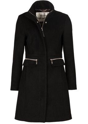 Giacomo Coat Black 6618155