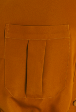 Y.A.S YASVERDI 7/8 DRESS S.