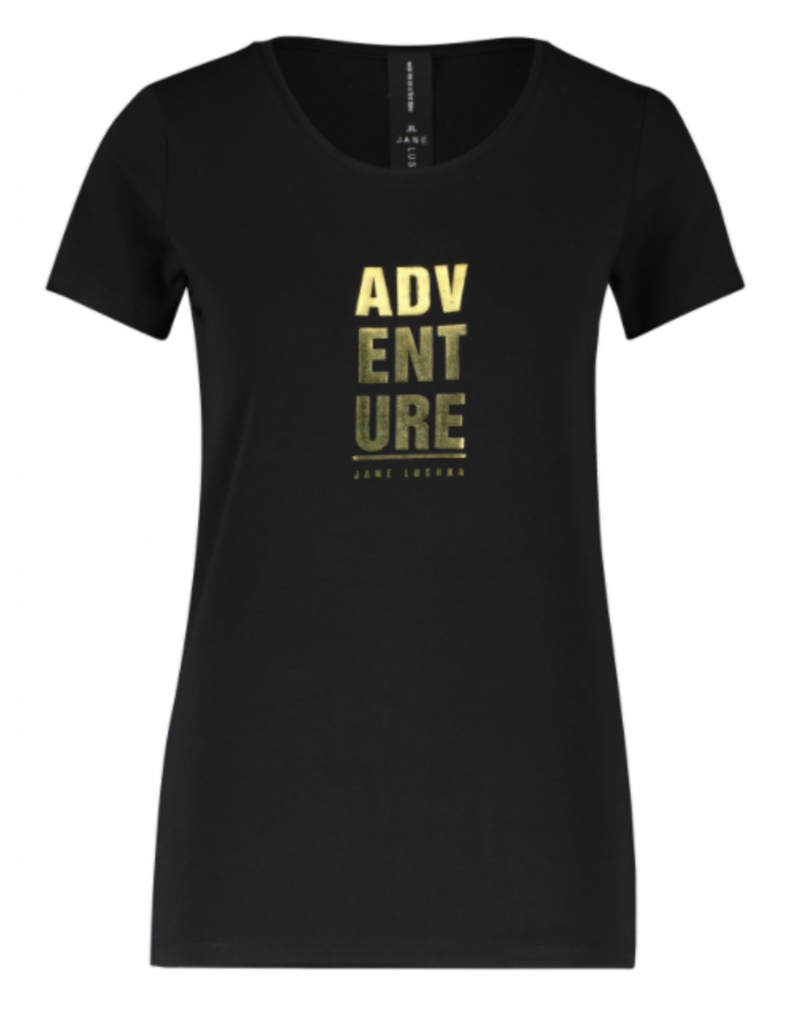 Jane Lushka T-shirt P620AW08