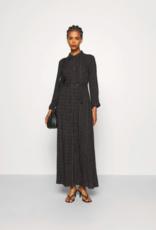 Y.A.S Yassavanna 7/8 belt ankle dress, 26021730