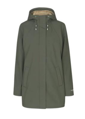 Ilse Jacobsen Rain115B, Raincoat Black