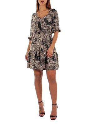 Rinascimento Dress print, CFC0100643003