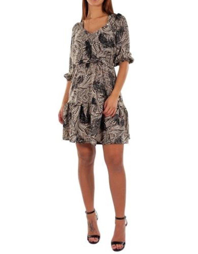 Rinascimento Dress print, CFC0100643003