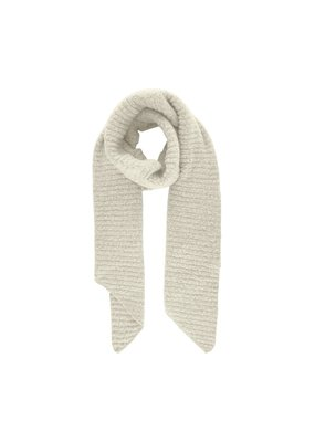 Pieces PCpyron structured long scarf, 17105988