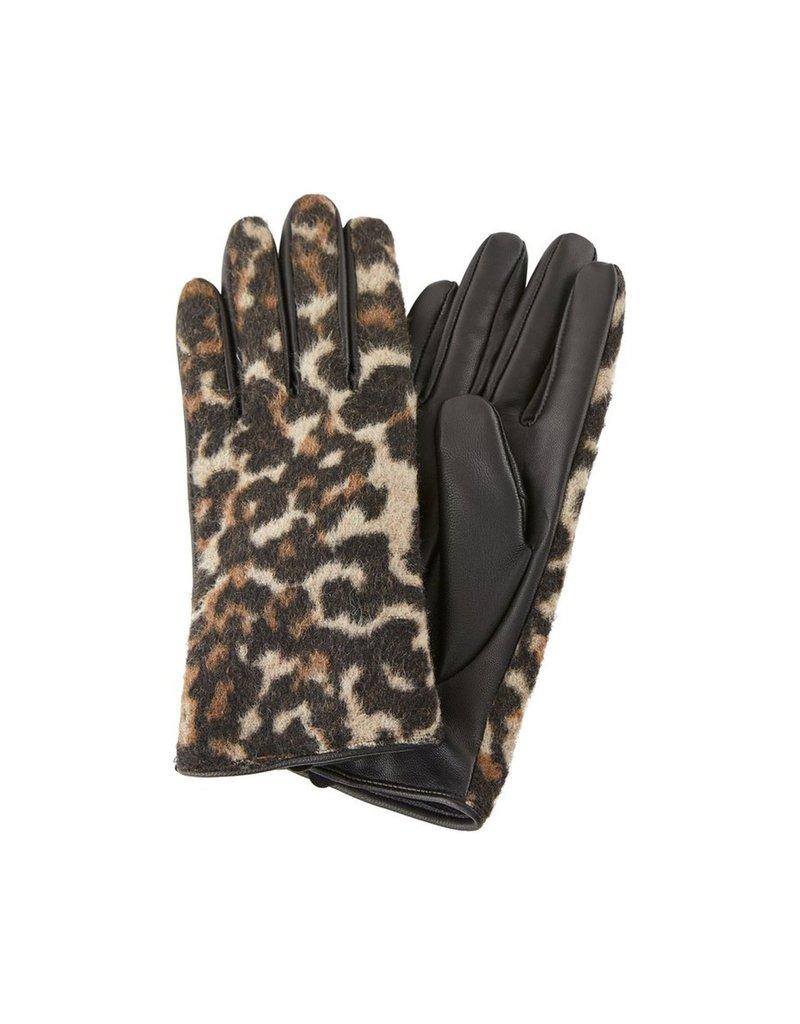 Pieces PCHailo Leo Leather Gloves