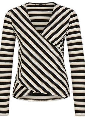 Comma T-shirt langarm, 81.1Q1.31.3433
