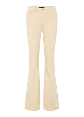 Pieces PCDelly DLX Flared mw jeans