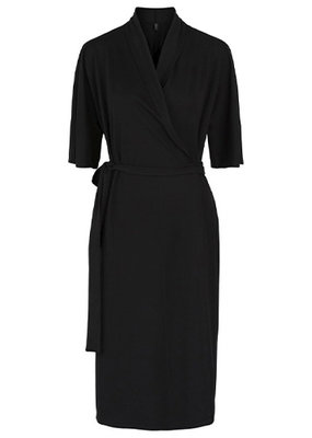 Y.A.S YASenice 2/4 wrap dress