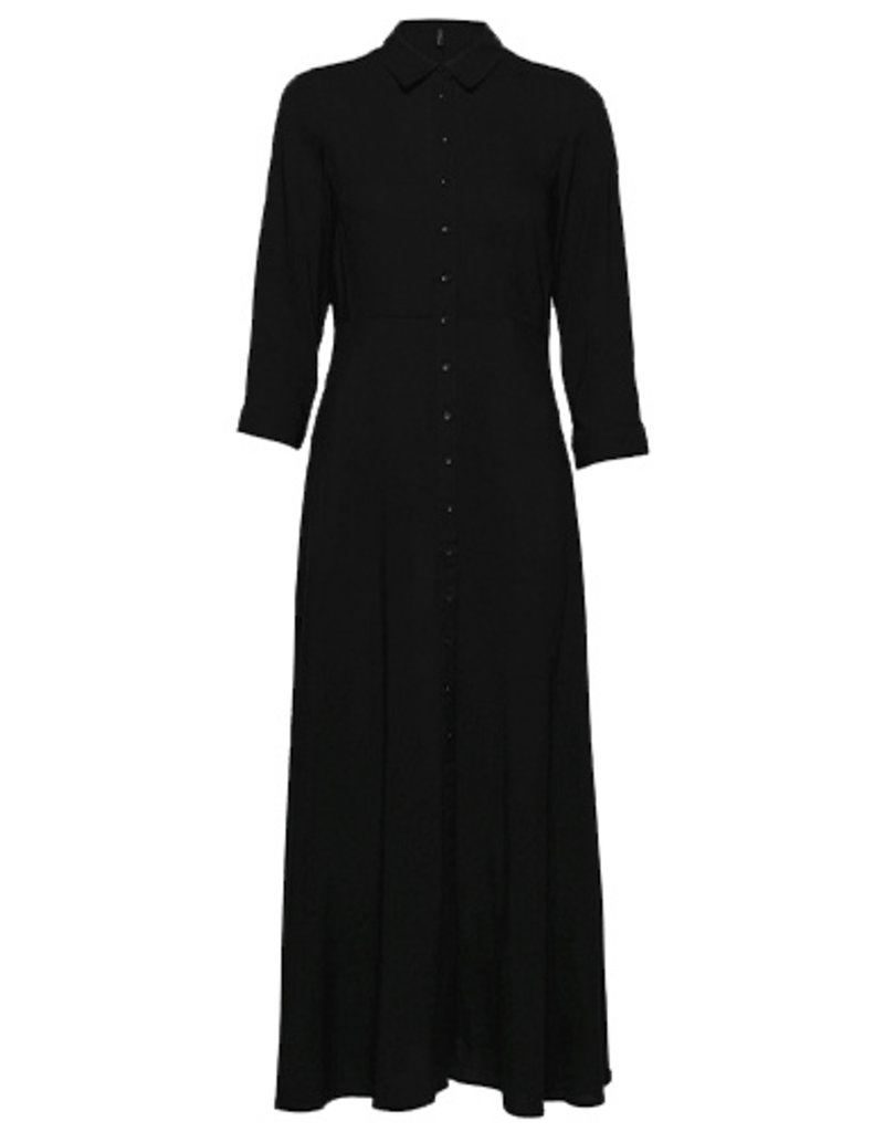 Y.A.S YASsavanna Long Shirt Dress