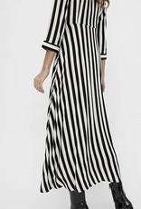 Y.A.S YASsavanna Long Shirt Dress