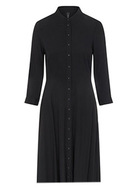 Y.A.S YASsavanna 3/4 Dress BE s.