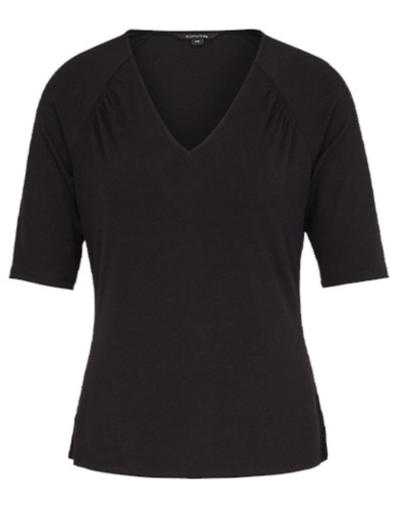 Comma T-shirt 81.103.32.X013