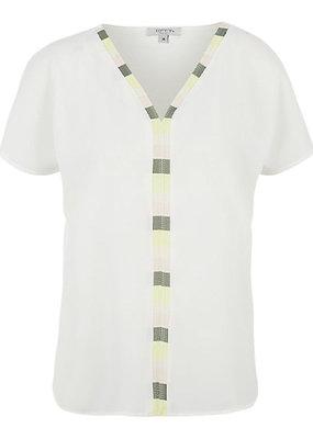 Comma T-shirt 88.103.32.X005