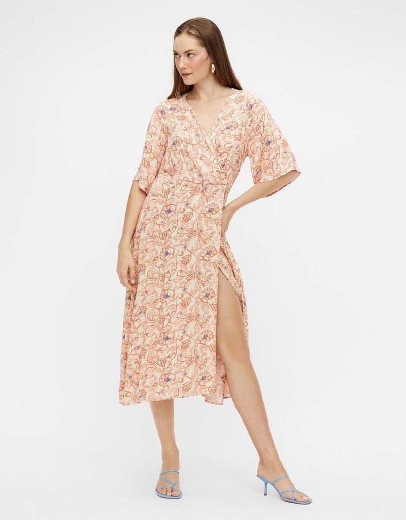 Y.A.S YASmiva 2/4 Midi Dress
