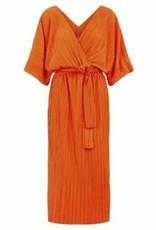 Y.A.S Yasolinda SS MIDI Dress, 26017715