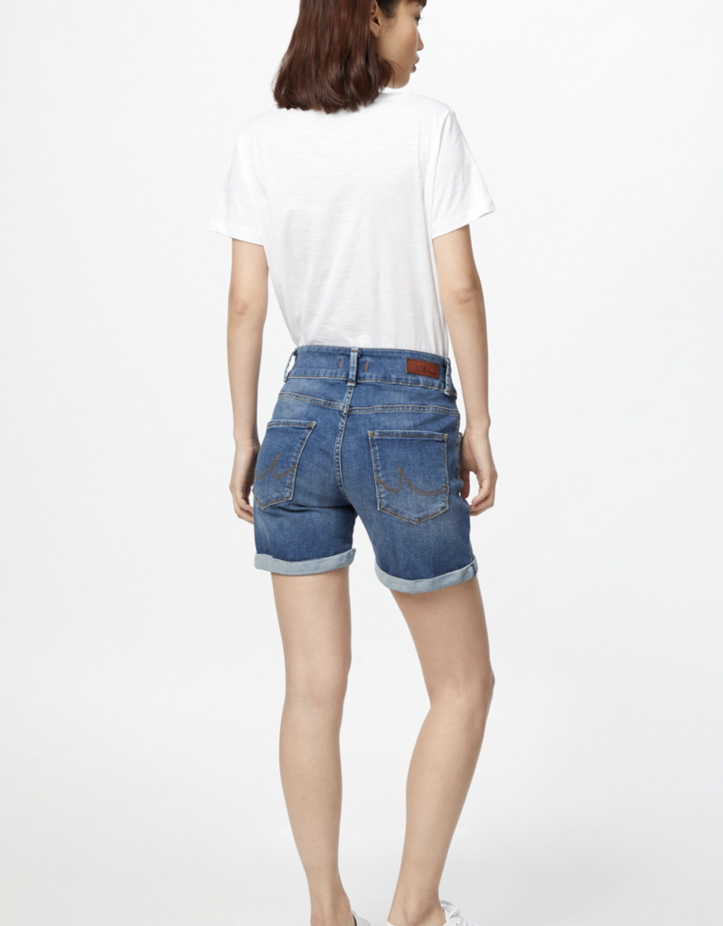 LTB Becky X, jeans short, 60645