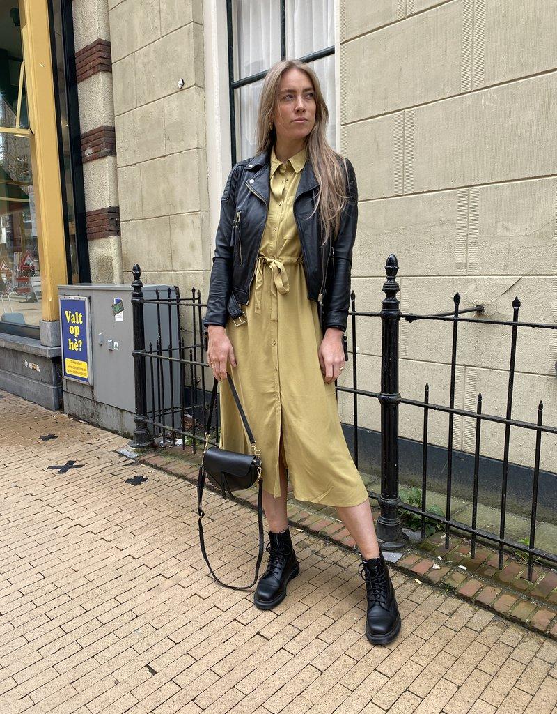 Y.A.S YASKakira SL Midi Dress