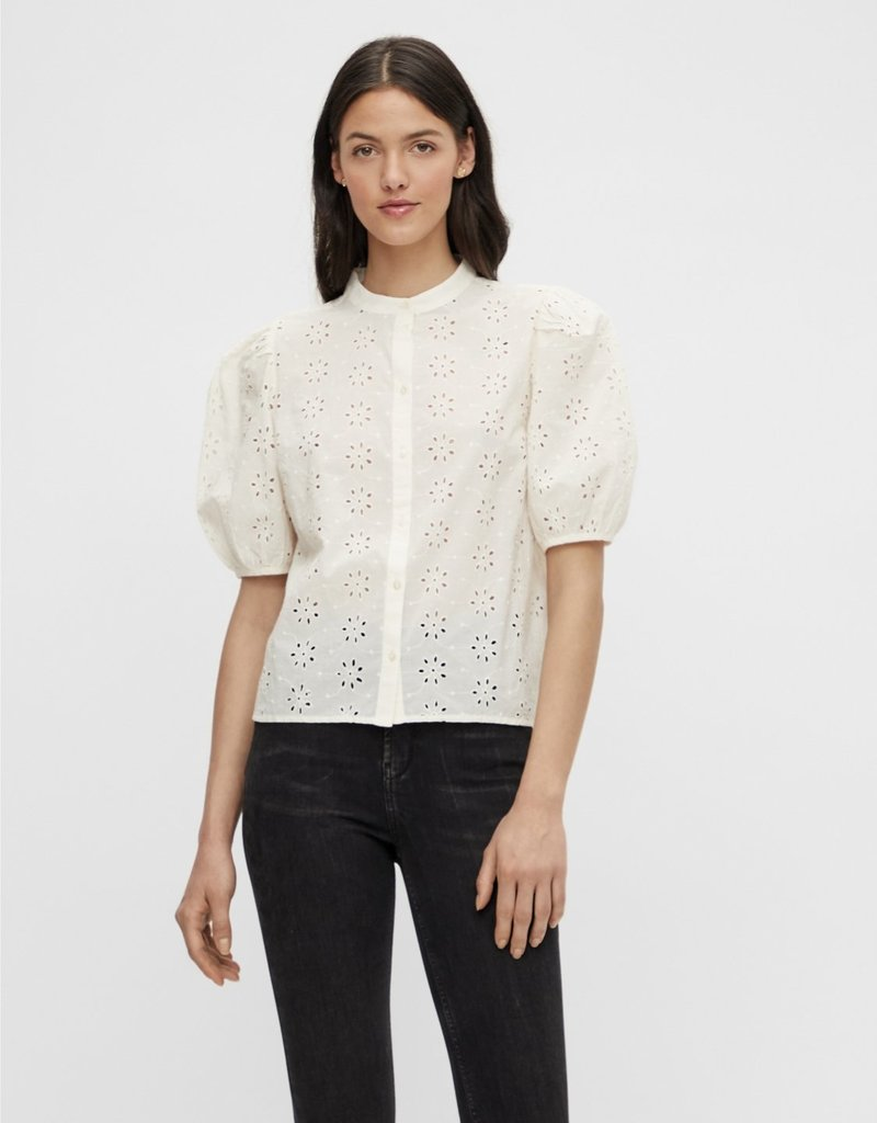 Pieces PCTillie 2/4 shirt