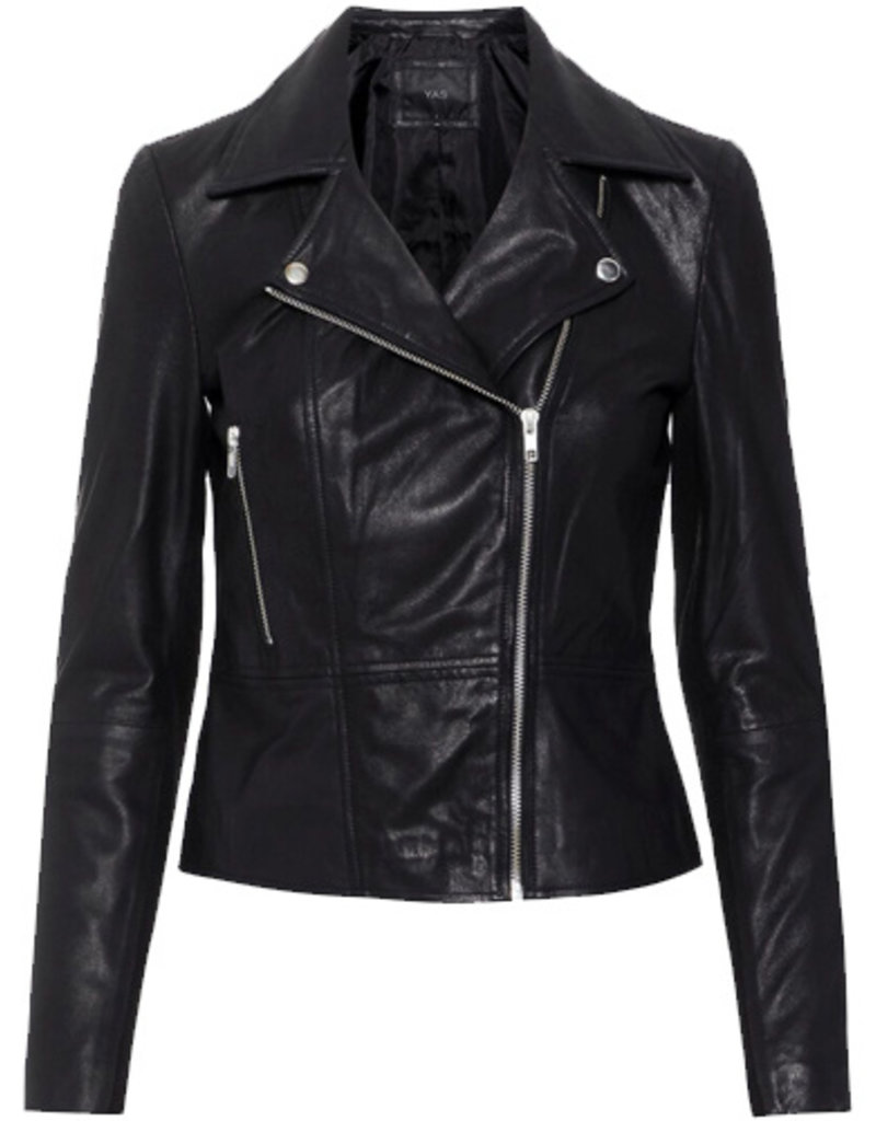 Y.A.S Yassophie suède jacket