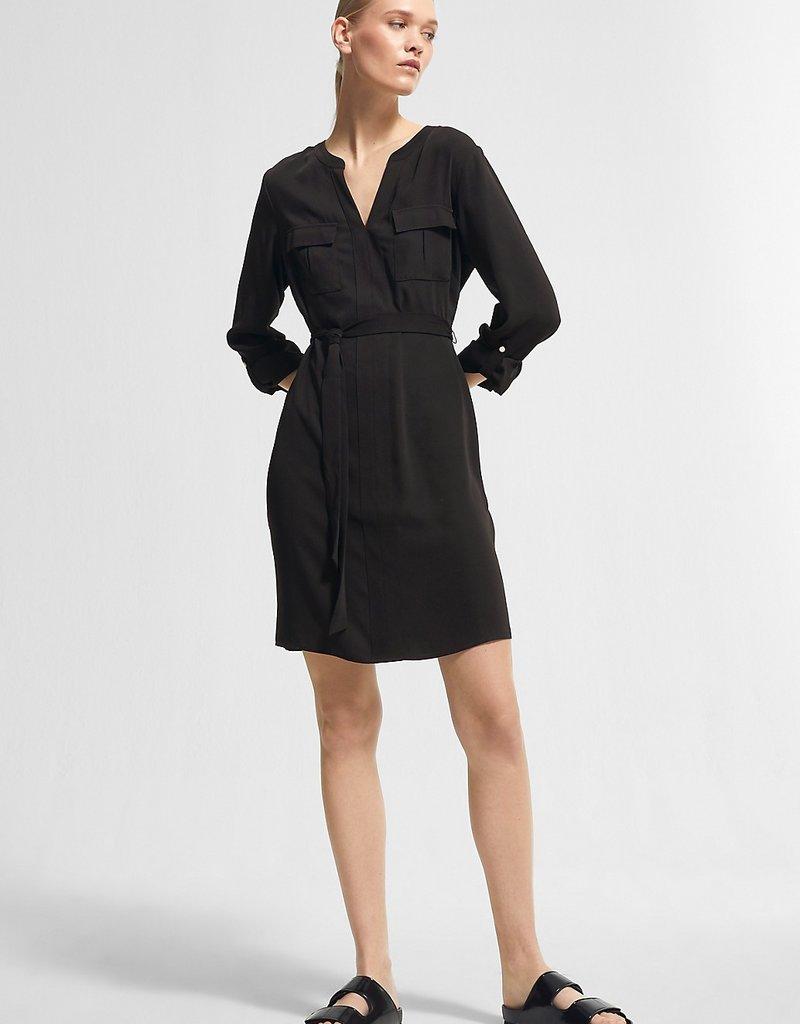 Comma Dress 81.105.82.X047
